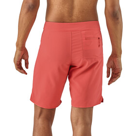 Patagonia Stretch Hydropeak Boardshorts Herre spiced coral